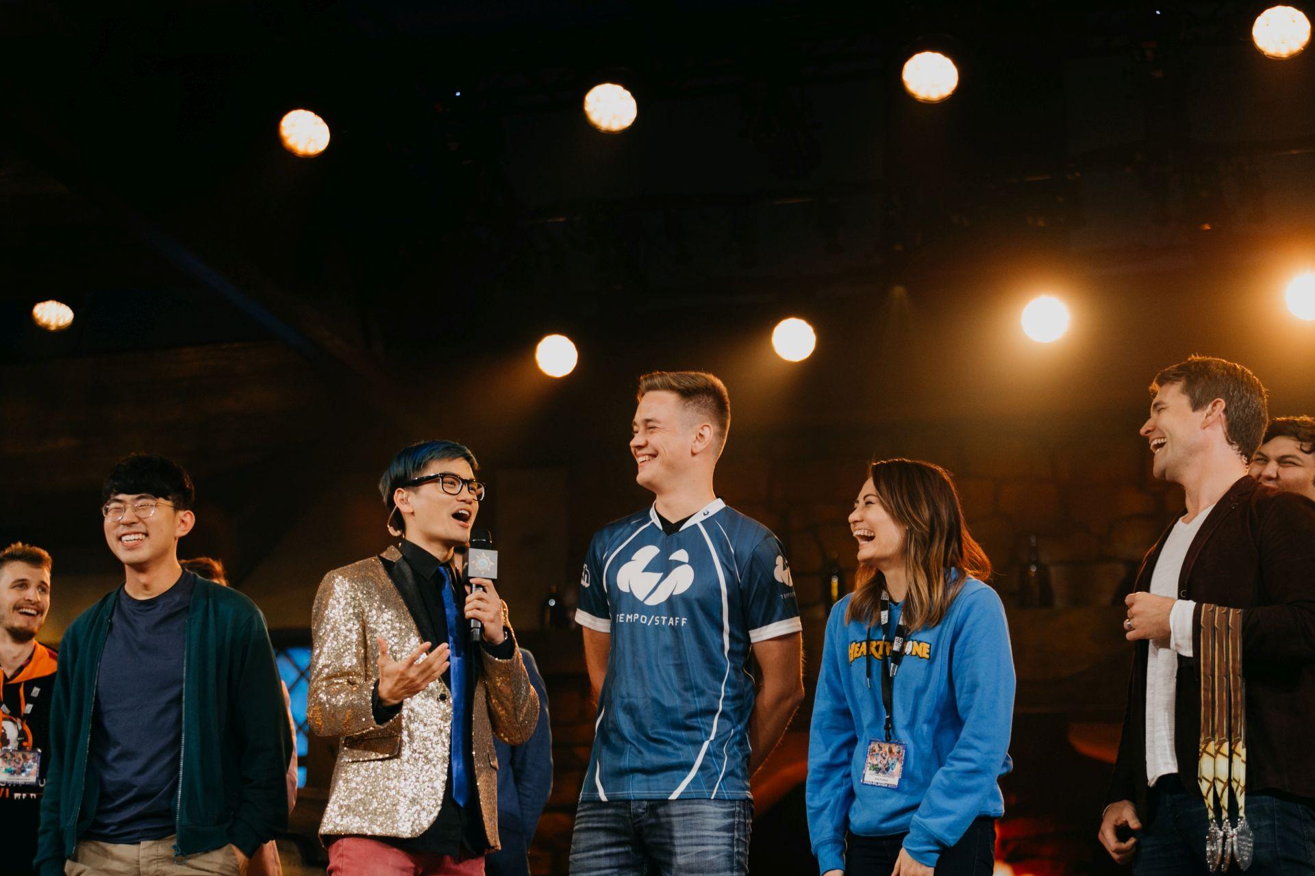 BlizzCon 2017 : Jour 2