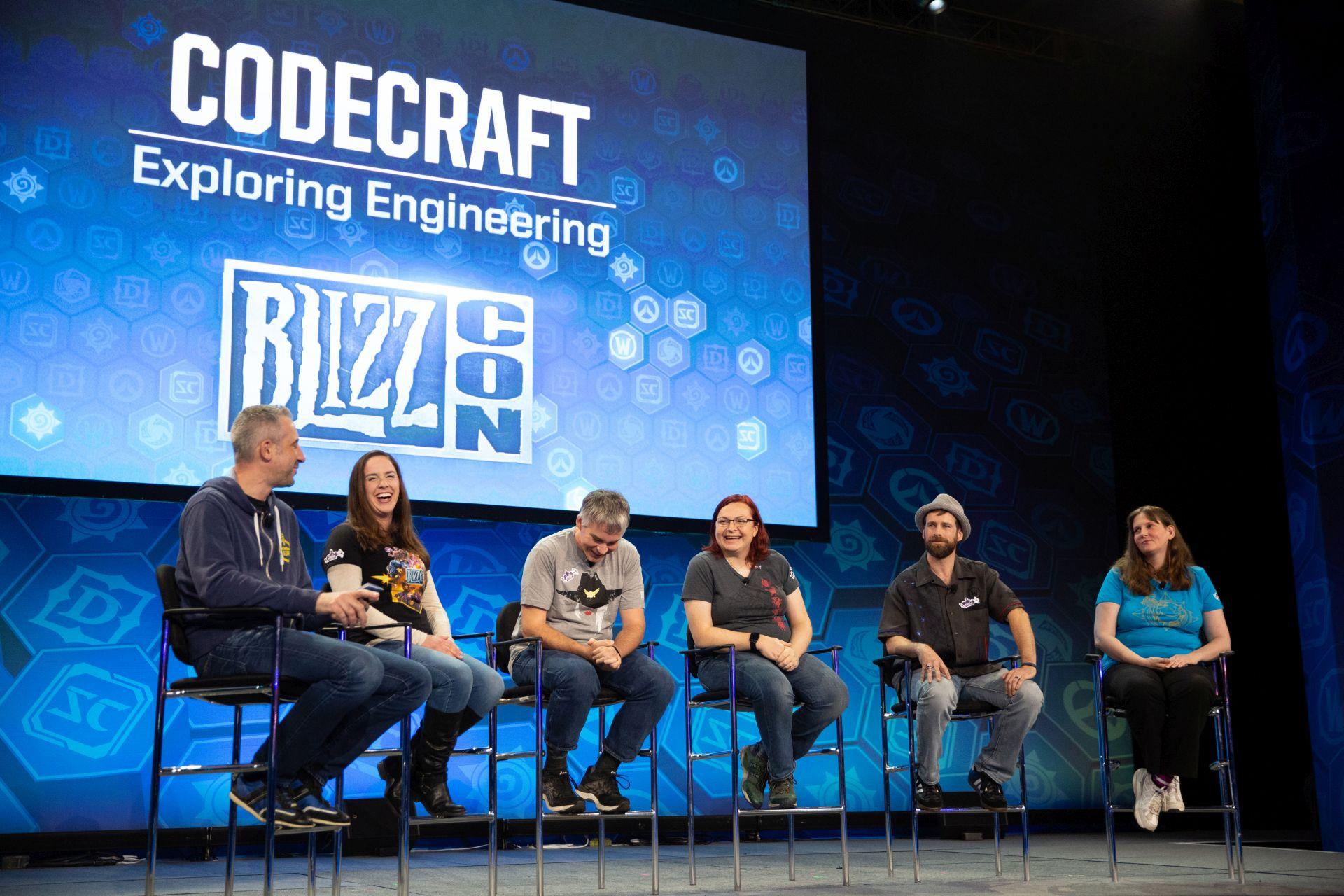BlizzCon 2018 : Jour 2
