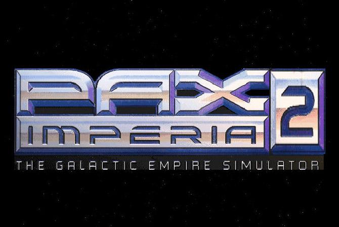 Image de Pax Imperia 2 (1995).